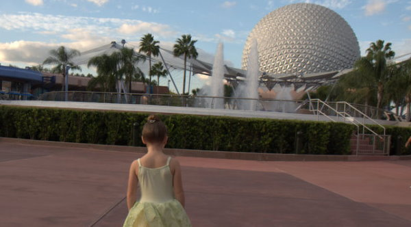 Visiting Disney World S Epcot With Family Kids Out And About