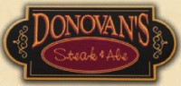 Donovan's Steak & Ale in Malone, NY