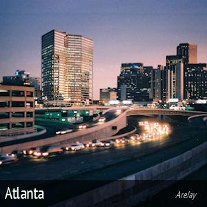 Atlanta area