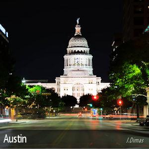 Austin area