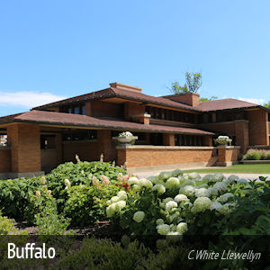 Buffalo, Niagara, Erie County - Western NY