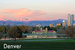 Denver / Boulder