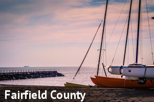 Fairfield County, CT