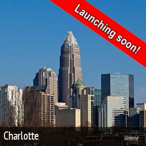 Charlotte, NC: Launching soon