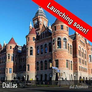 Dallas, TX: Launching soon