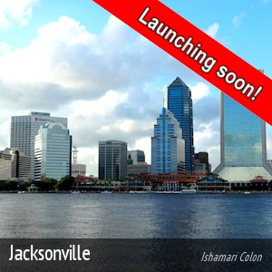 Jacksonville - Launching soon