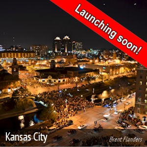 Kansas City - Launching soon