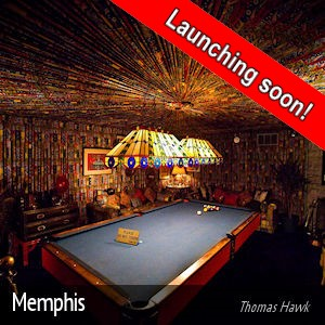 Memphis - Launching soon