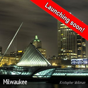 Milwaukee - Launching soon