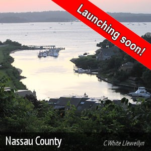 Nassau County, NY - Launching soon