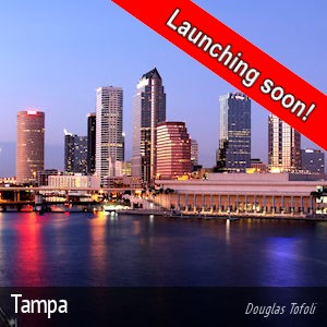 Tampa, FL - Launching soon