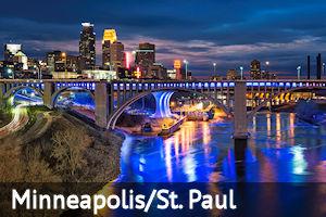 Minneapolis / St Paul