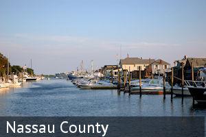 Nassau County, NY