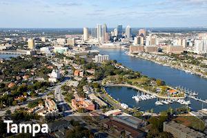 Tampa, FL - Launching soon