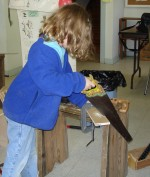 Children S Woodworking Classes In Charlottesville Va Kids Out And About